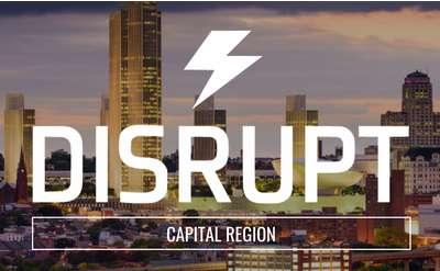 DisruptHR Capital Region ID photo