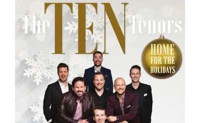 Ten Tenors