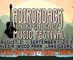 2019 Adirondack Independence Music Festival Kick-Off Party - FREE