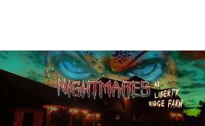 Nightmares logo