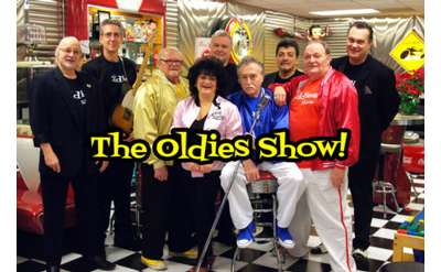 The Oldies Show