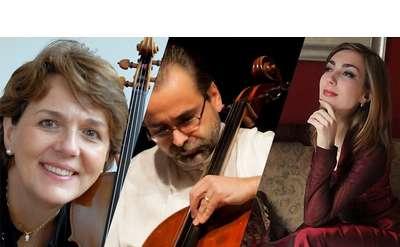 Trio Casals