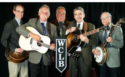 Washington County Line Bluegrass