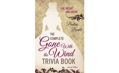 A book to celebrate Gone With the Wind's 80th anniversary