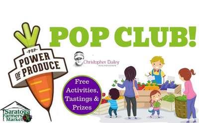 POP Club
