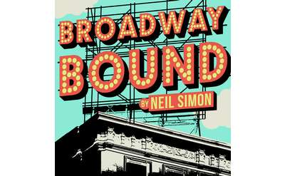 Broadway Bound by Neil Simon