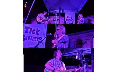 Tick Brother's