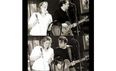 Becky Walton & Mike Steiner