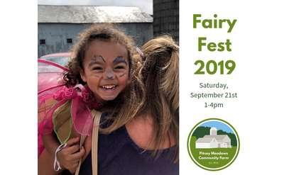 Fairy Fest 2019