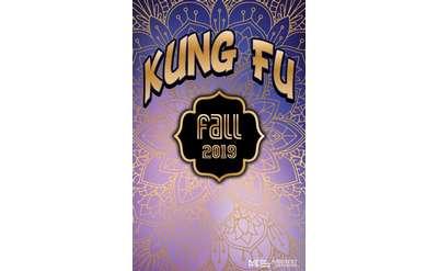 Kung Fu ft. Special Guest Shokazoba