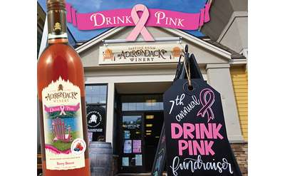 Go to adkwinery.com/drinkpink to learn about all the ways you can help drink wine for a great cause!
