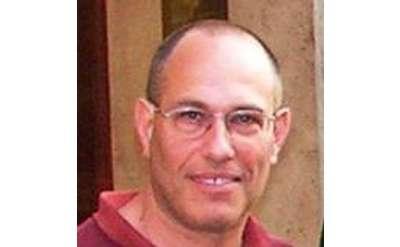 Professor Nimrod Hurvitz of Ben Gurion University, Israel.