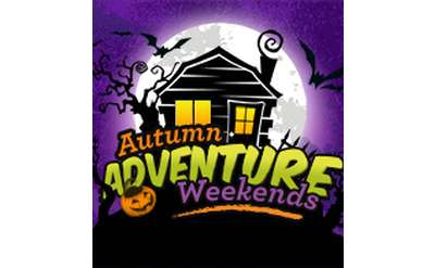 logo of Autumn Adventure Weekends