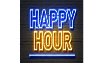 Tuesday Happy Hour