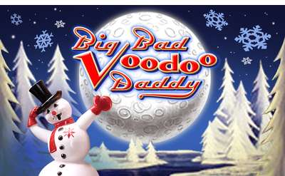 Big Bad Voodoo Daddy Banner