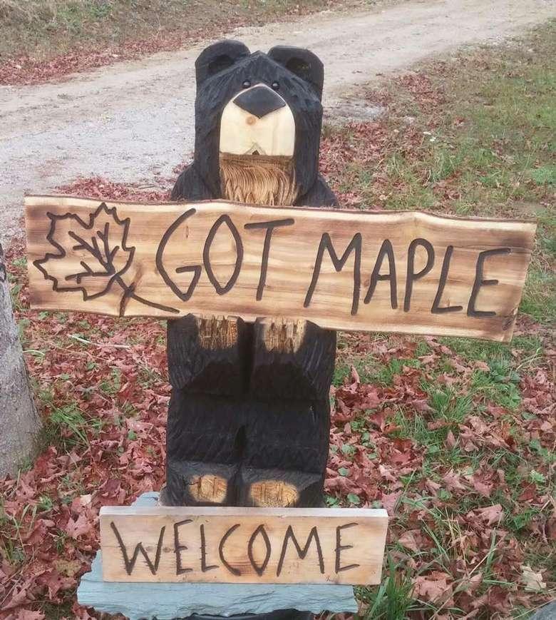 Got Maple