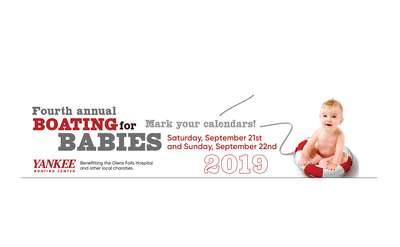 Boating for Babies promo
