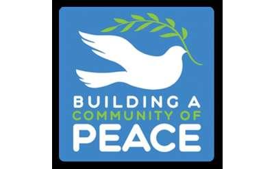PNECC 4 Peace Logo