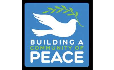 Community of Peace Logo