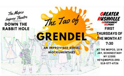 The Tao of GRENDEL