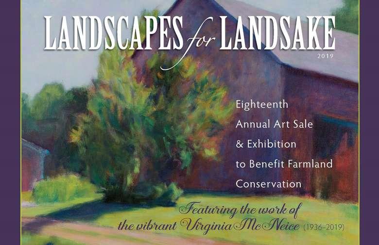 LL event postcard