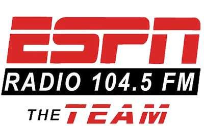 ESPN 104.5 The Team