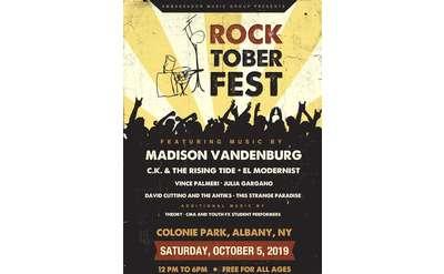 Rocktoberfest 2019!