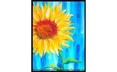solo sunflower