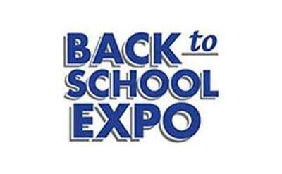 Back to School Expo Logo