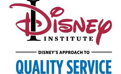 Disney's Approach to Quality Service - As to Disney artwork/properties: ©Disney