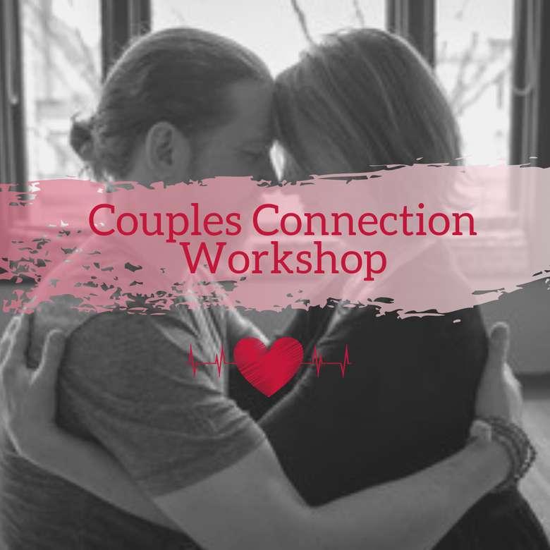 Couples Connection Workshop at KindNest 9/28/19