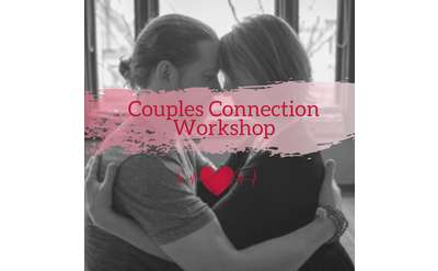 Couples Connection Workshop at KindNest 9/28/19