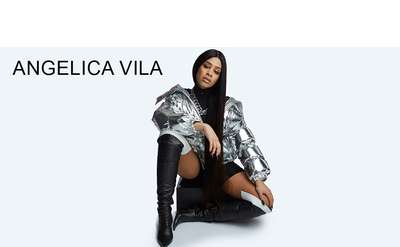 Angelica Vila Photo