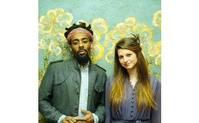 Kuf Knotz & Christine Elise