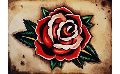 The Subject Was Roses Banner
