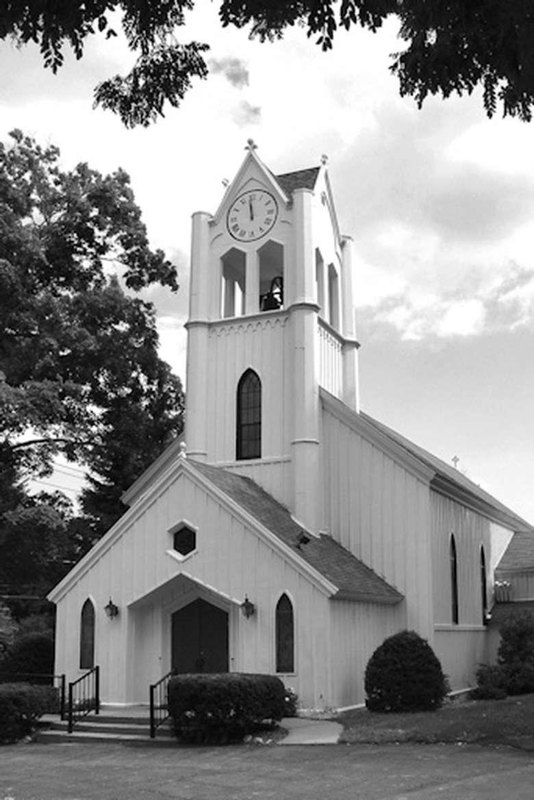 Calvary Episcopal Church Photo