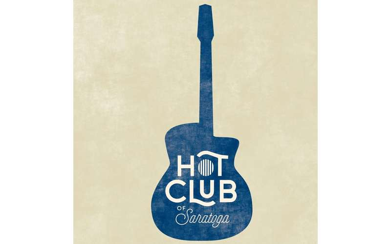 Hot Club Logo