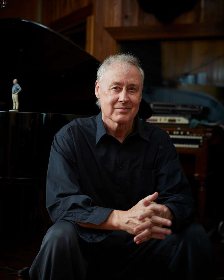 Bruce Hornsby Photo