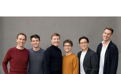 Kings Singers Photo