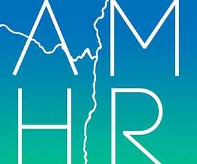 Artists of the Mohawk Hudson Region Logo