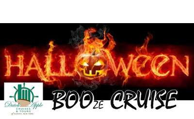 Halloween BOOze Cruise