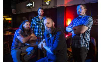 the dustin arbuckle band