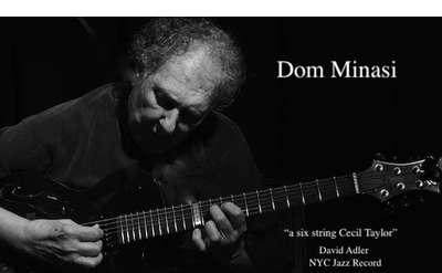 Dom Minasi