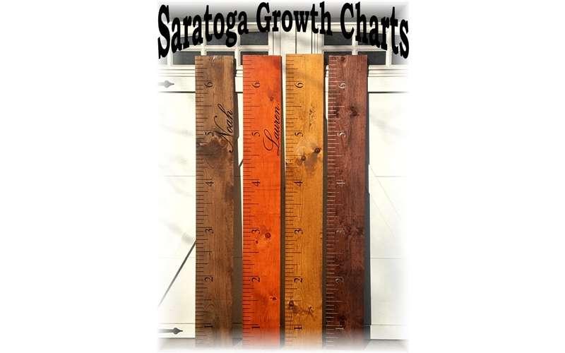 saratoga growth charts image