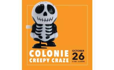 Creepy Craze