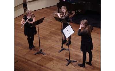 Flute Festival Ensembles