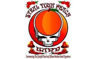 Steal Your Peach Band