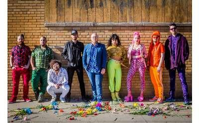 Turkuaz Band Photo