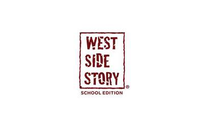 west side story logo