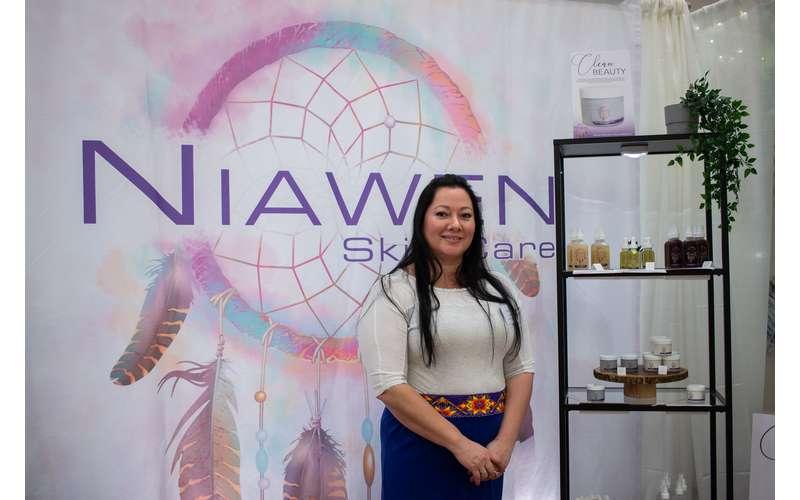 Niawen Skincare Photo